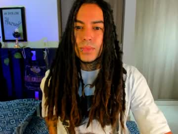 [18-05-21] axel_locks cam video from Chaturbate