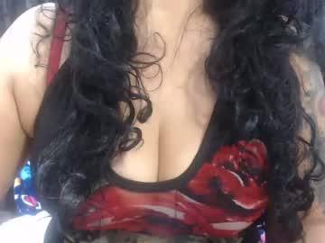 [25-07-21] 00valeriasexxx blowjob video from Chaturbate