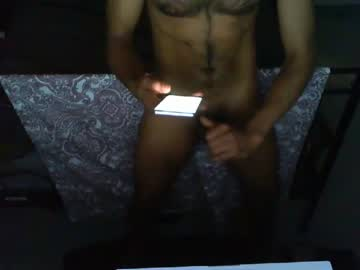 [18-10-21] bearded_miked private sex show from Chaturbate.com