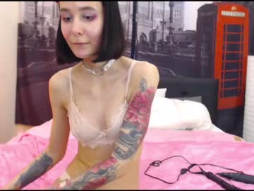 [21-02-20] nikole_richi record show with cum from Chaturbate.com