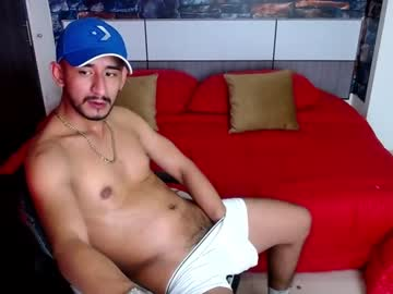 [26-11-20] mister_rick1 cam video