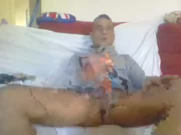 [03-01-21] jesusyosua blowjob show from Chaturbate
