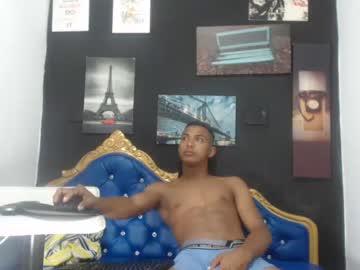 [18-10-21] santiago_stud chaturbate public show video