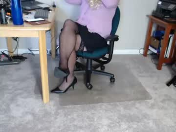 [12-09-19] nancylovesnylons chaturbate private XXX video