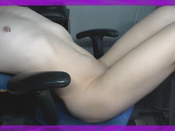 [09-05-20] bunnyboy22 record private from Chaturbate