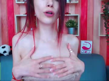 [21-02-20] abby_candy_cute_ record private sex show