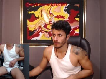 [24-07-21] perseoo_11 chaturbate private XXX video
