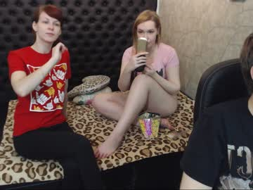 [25-12-18] ruby_and_mickey record private sex show from Chaturbate