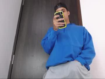 [29-02-20] danyer3 chaturbate webcam video