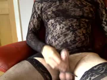 [16-08-18] hairyoldsissy record private XXX show