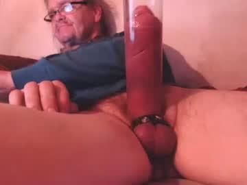 [06-03-21] daddiesmonstercock public show video