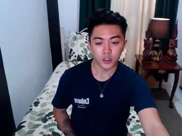 [08-10-19] boytoymaterial private show from Chaturbate