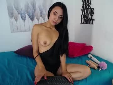 [10-04-21] amelia_avvalor chaturbate private