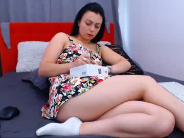 [25-06-19] amyagold show with cum