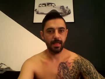 [24-04-21] randy_horny1666 private show from Chaturbate