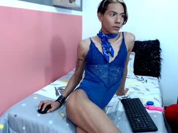[06-04-20] karla_gil07 record private webcam from Chaturbate