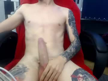 [09-07-19] huge_cock21 private from Chaturbate