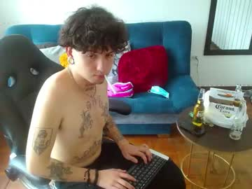 [30-08-21] tommy_uchiha private show from Chaturbate