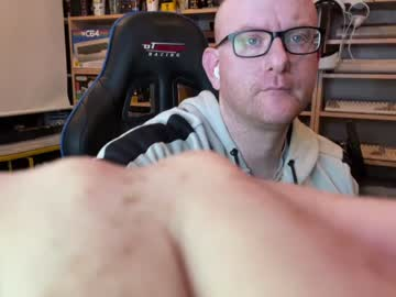 [18-01-21] thebaldieman private show from Chaturbate.com