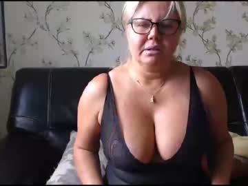 [04-08-19] come2mom chaturbate private show video