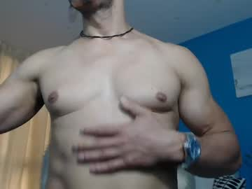 [27-05-20] claussex blowjob show from Chaturbate