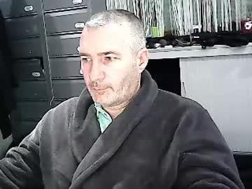 [29-12-18] chrismili record private webcam from Chaturbate.com