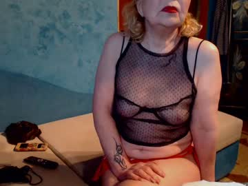 [24-03-19] milo4ka771 private sex video from Chaturbate.com