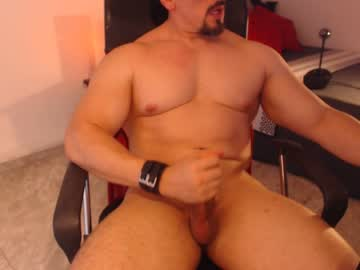 [24-05-20] masked_bodybuilder private XXX video from Chaturbate
