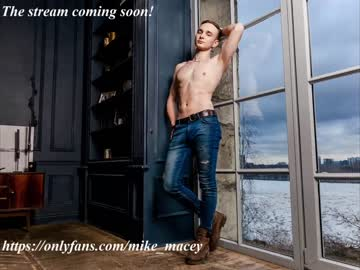[20-06-20] mike_macey private XXX show