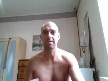 [19-07-19] happystefan record public show from Chaturbate