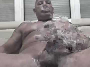 [18-04-21] hotbody666 record private show video from Chaturbate.com