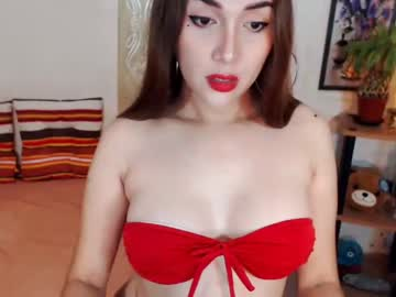 [26-07-19] princessxxtranny record video with toys from Chaturbate.com