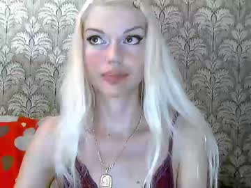 [20-08-19] your_sexy_blonde chaturbate blowjob video
