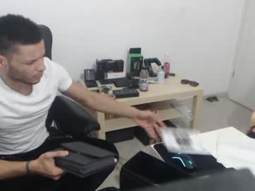 [04-05-21] 0_kingsley record public webcam video from Chaturbate
