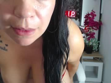 [08-04-21] melissa_hot300 video